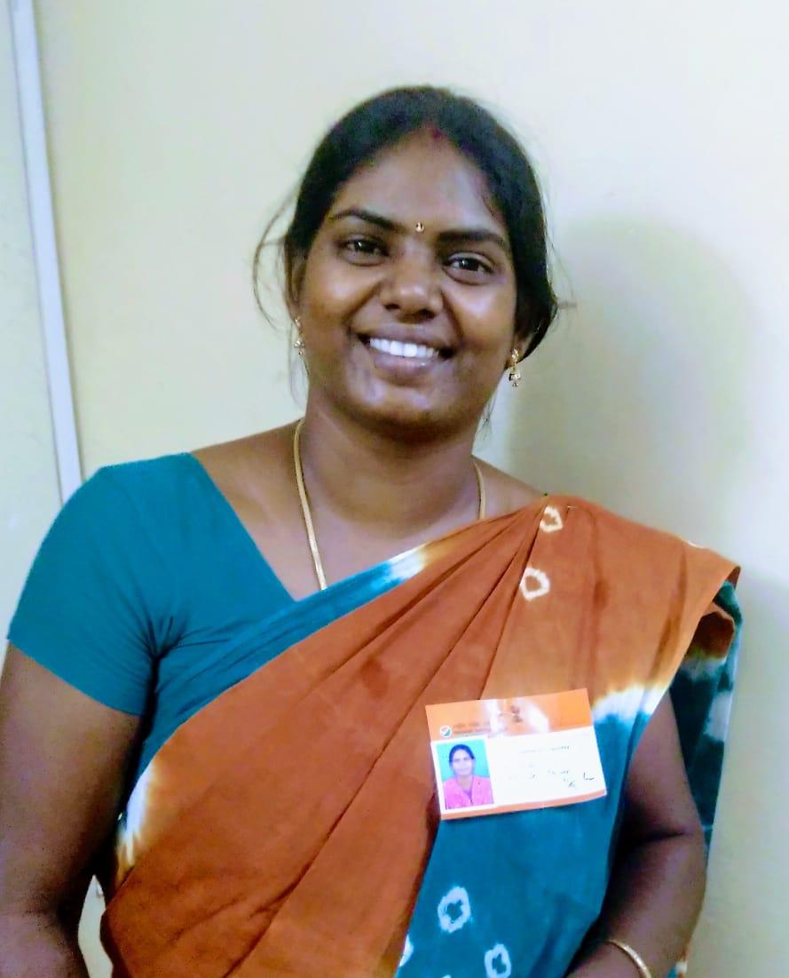 திருமதி கி.கௌரி